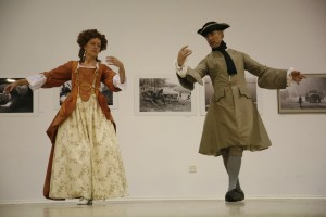 (2009)Dans