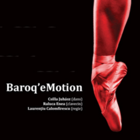 Baroq'eMotion – Eveniment Asociat